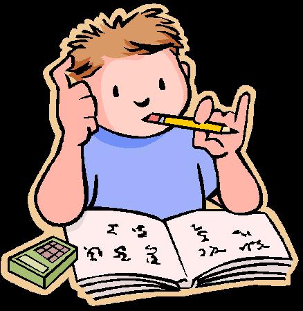 Homework PNG