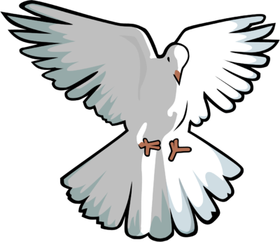 Image Hovering Dove Dove Png Christart