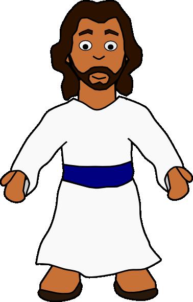 Jesus PNG