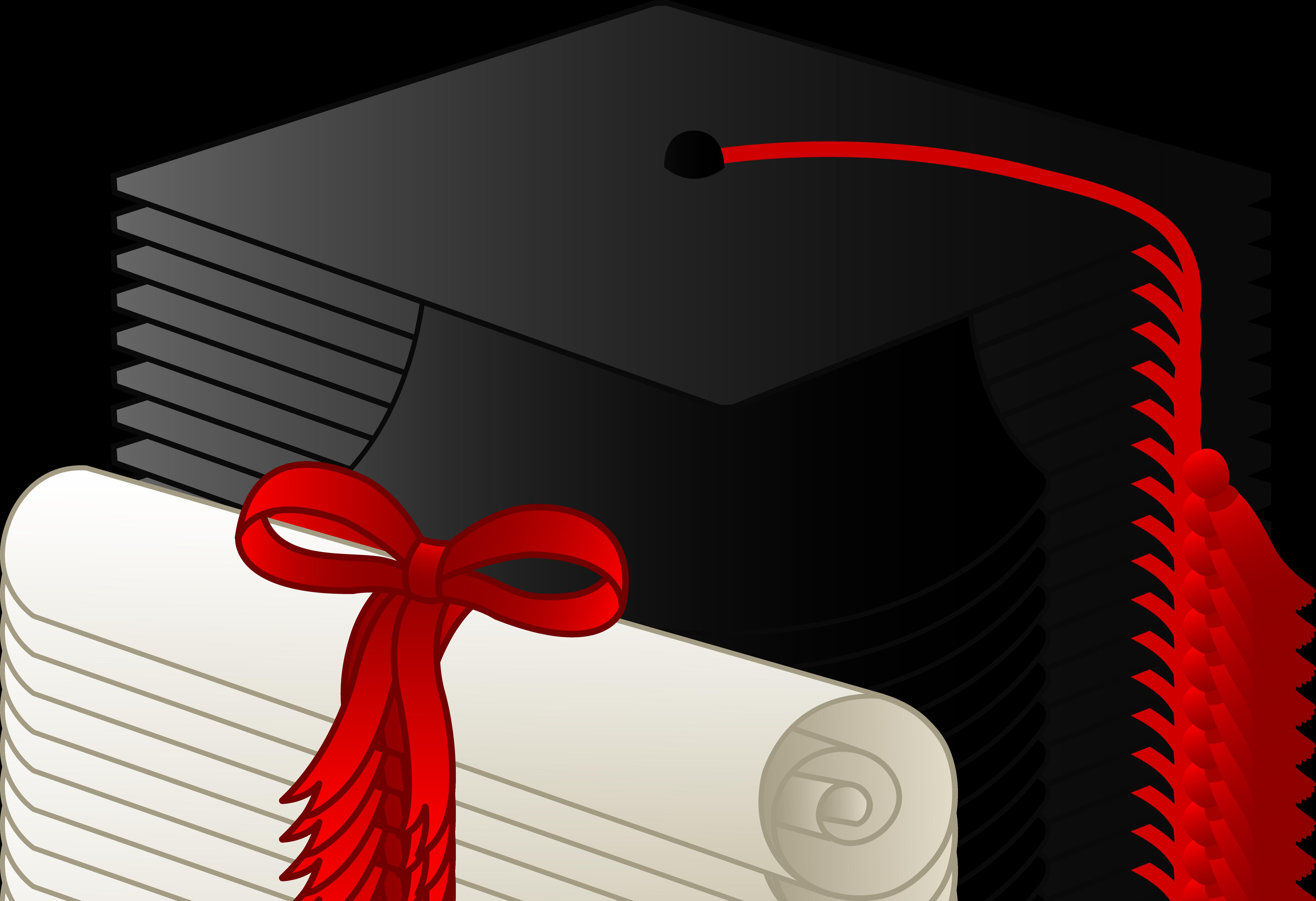 Graduation PNG