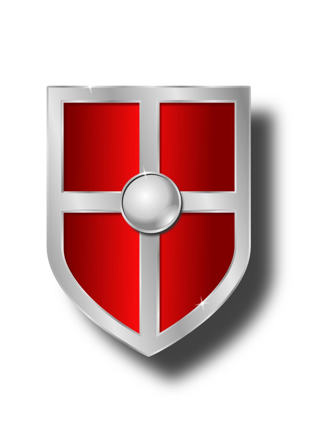 Knights Shield Png Kid