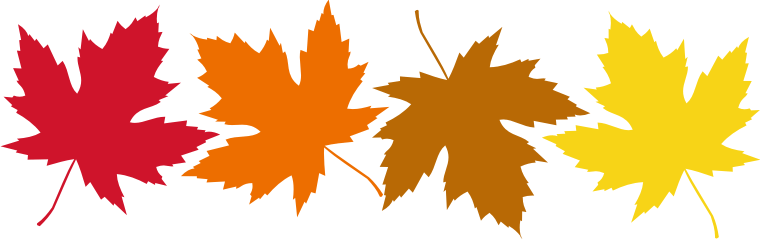 Leaves Png Fall Wedding Free Png Images