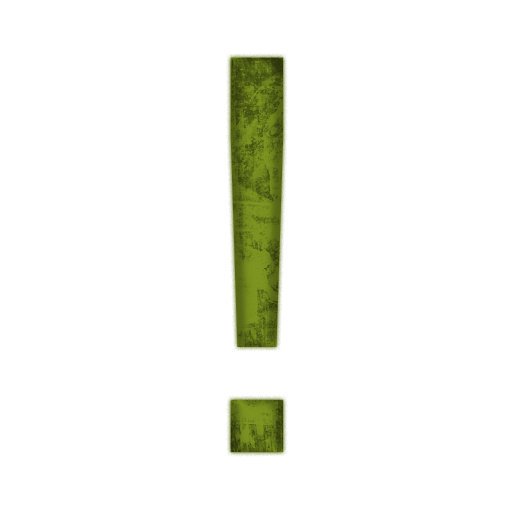 Lucinda Exclamation Point Icon Icons Etc Png