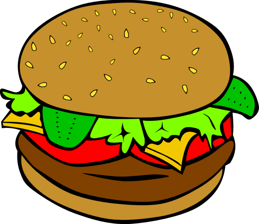 Lunch Png 4