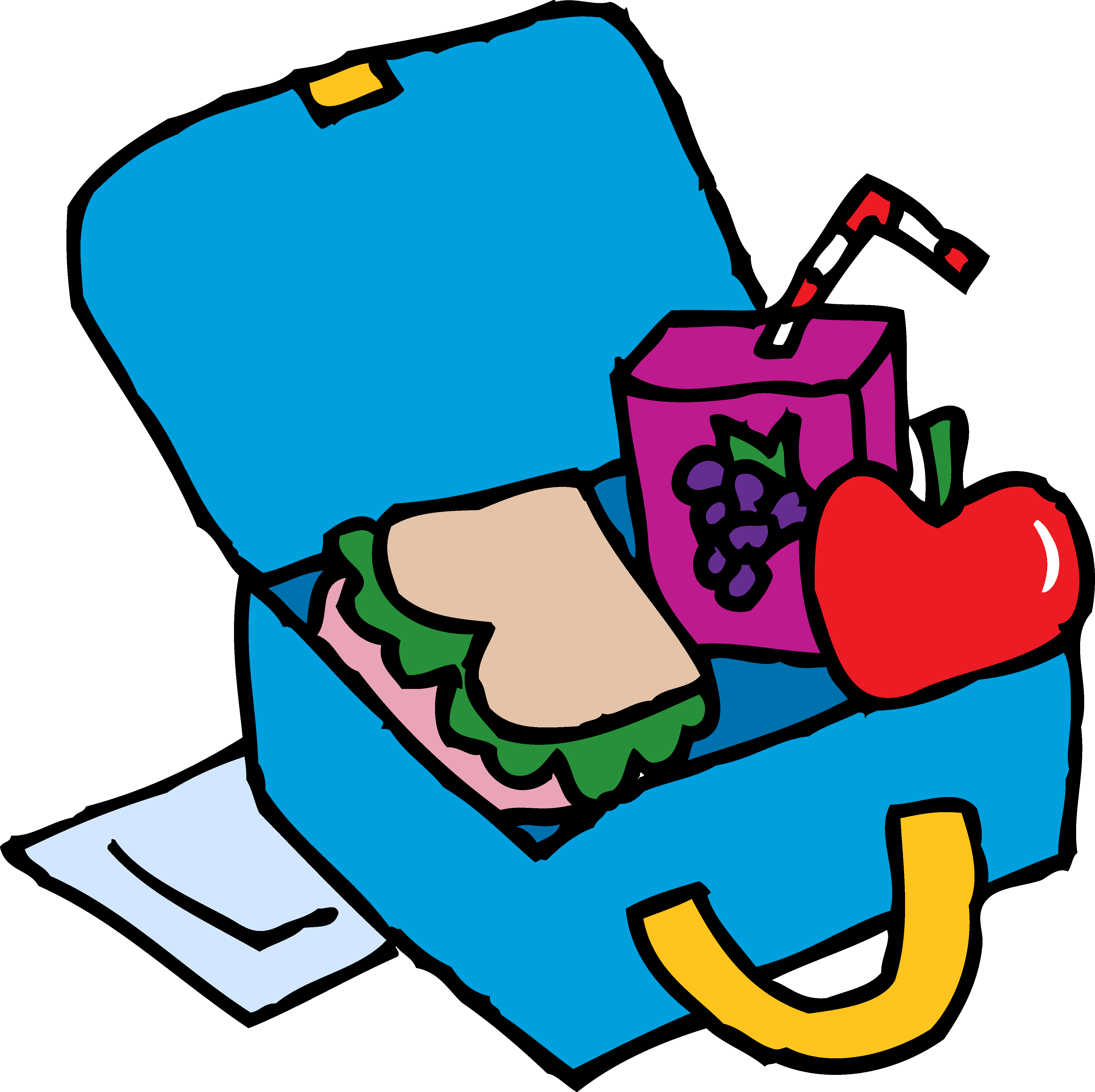 Lunch Time Png Free Png Images 1