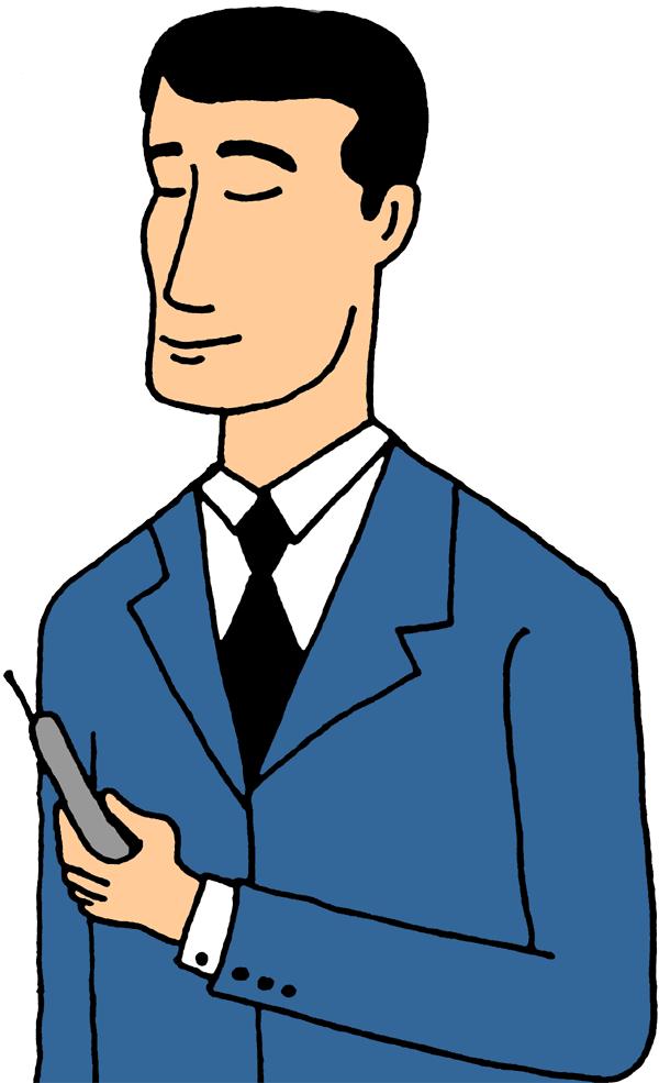 Man PNG