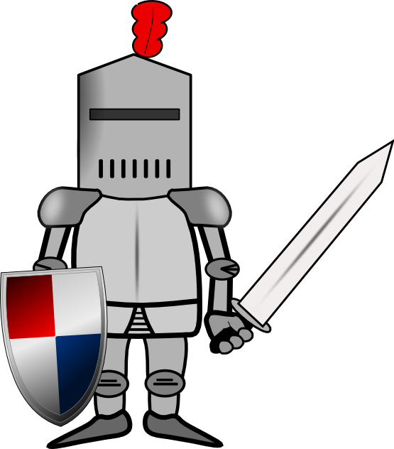 Knight PNG