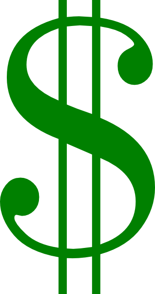 Money Sign PNG