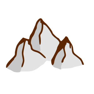 Mountains Png Download