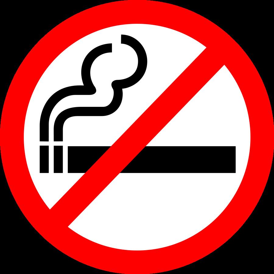 No Smoking PNG