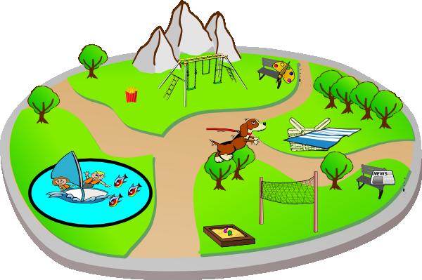 Park PNG