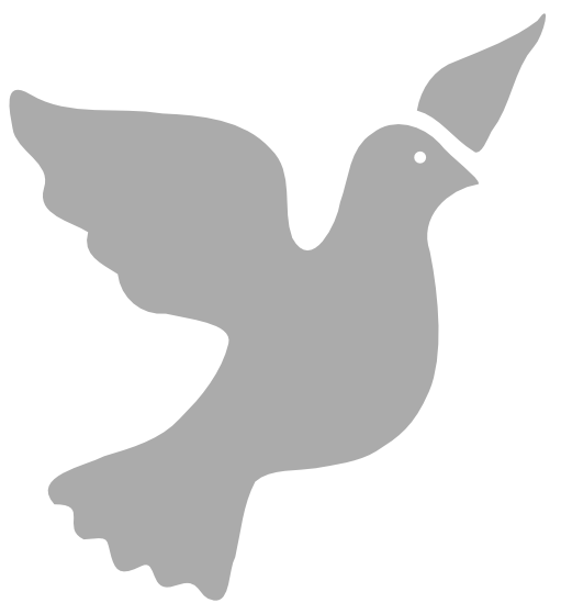Peace Dove Png Download