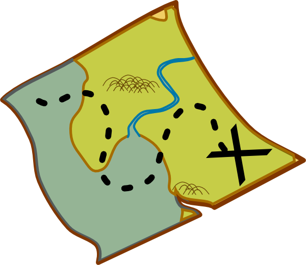 Map PNG