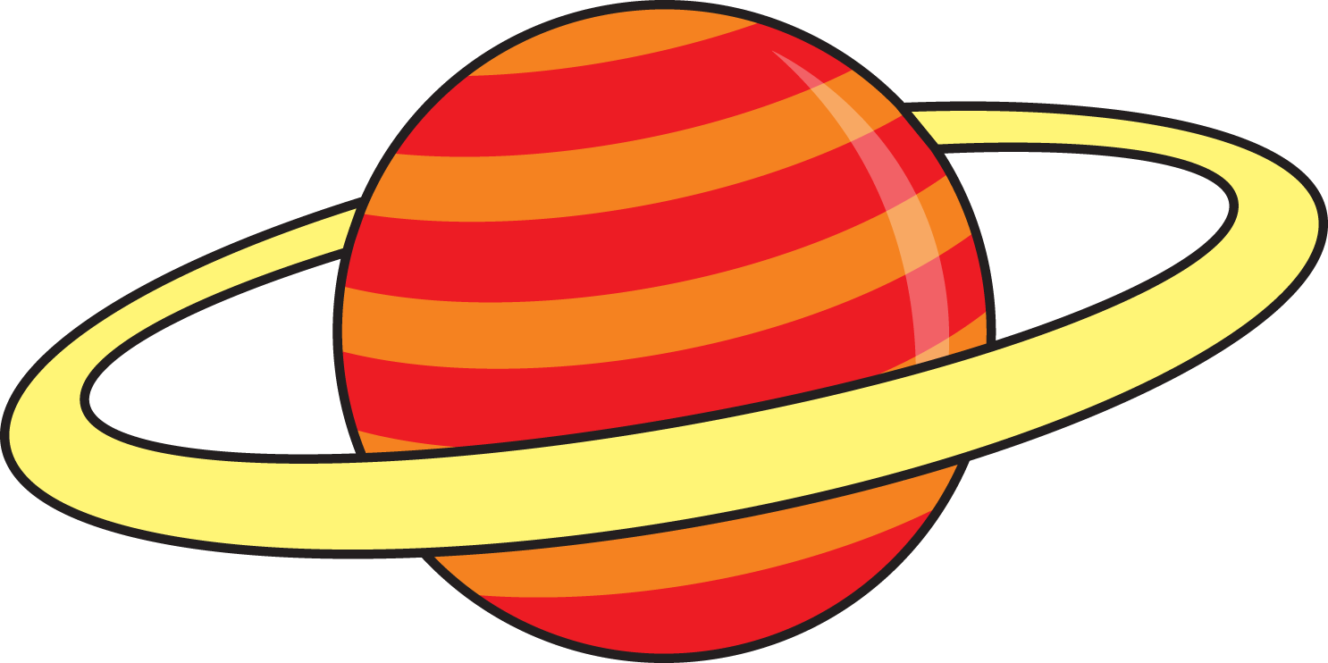 Planet PNG