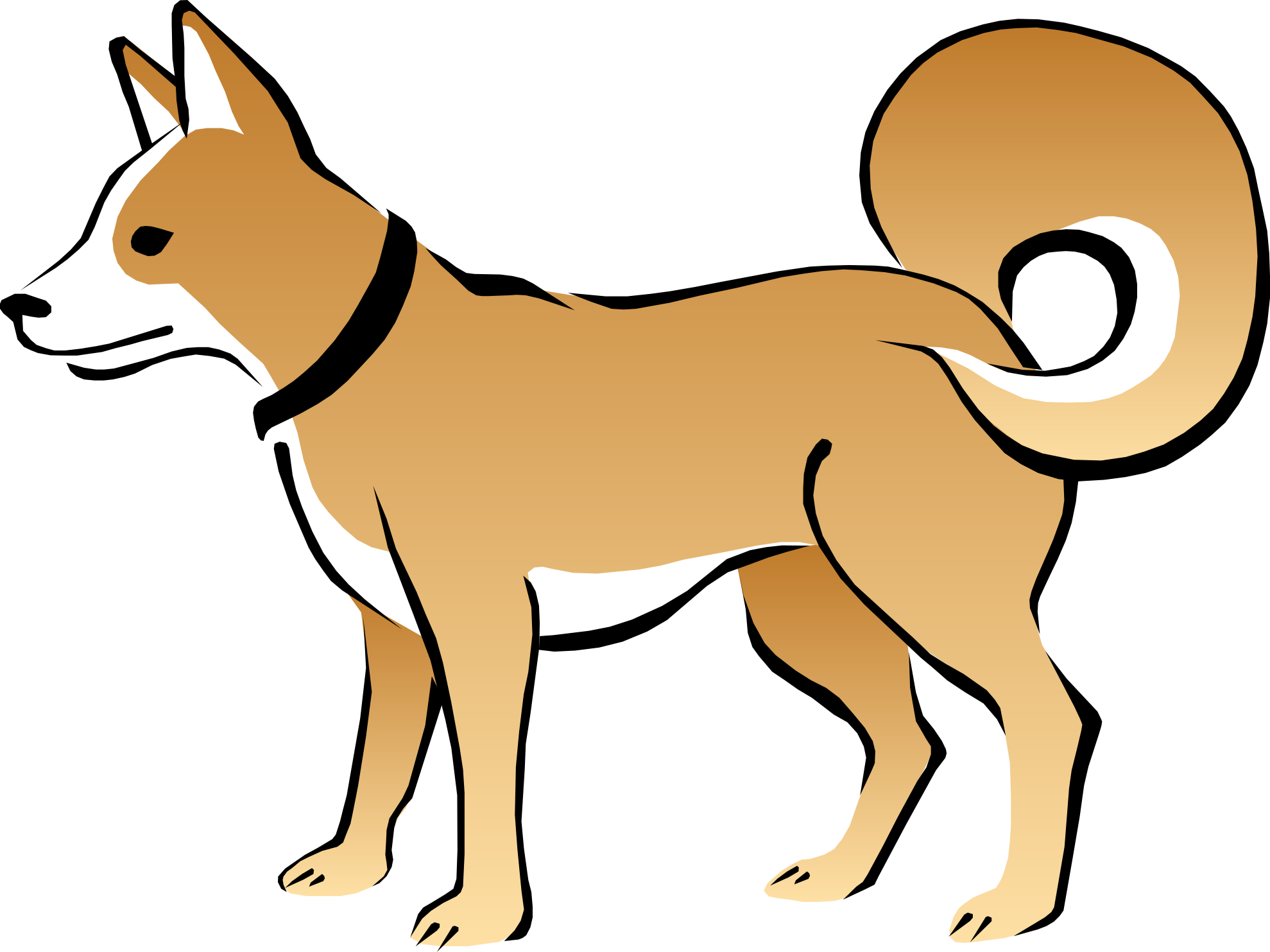 Png Dogs Free Images 2