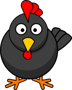 Png Of A Rooster Png