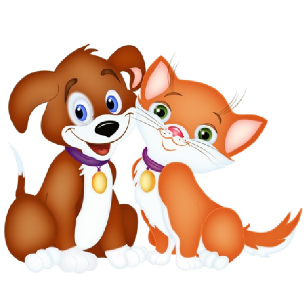 Png Of Dogs And Cats