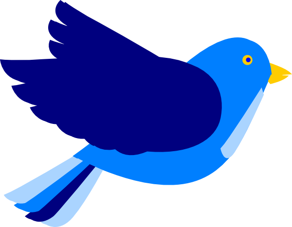 Pretty Yellow Bird Png The Graphics Fairy