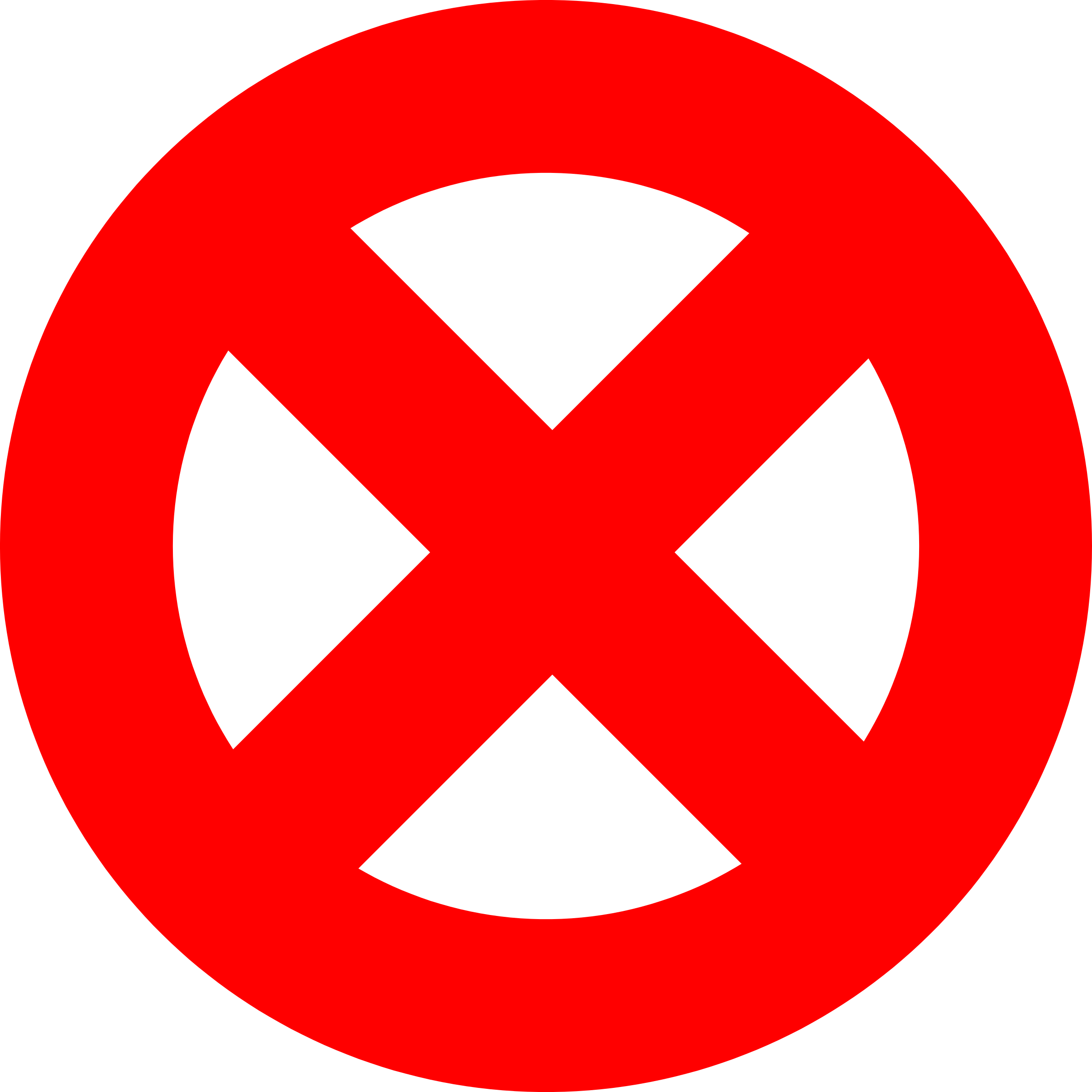 Prohibited Sign Png Pngfest