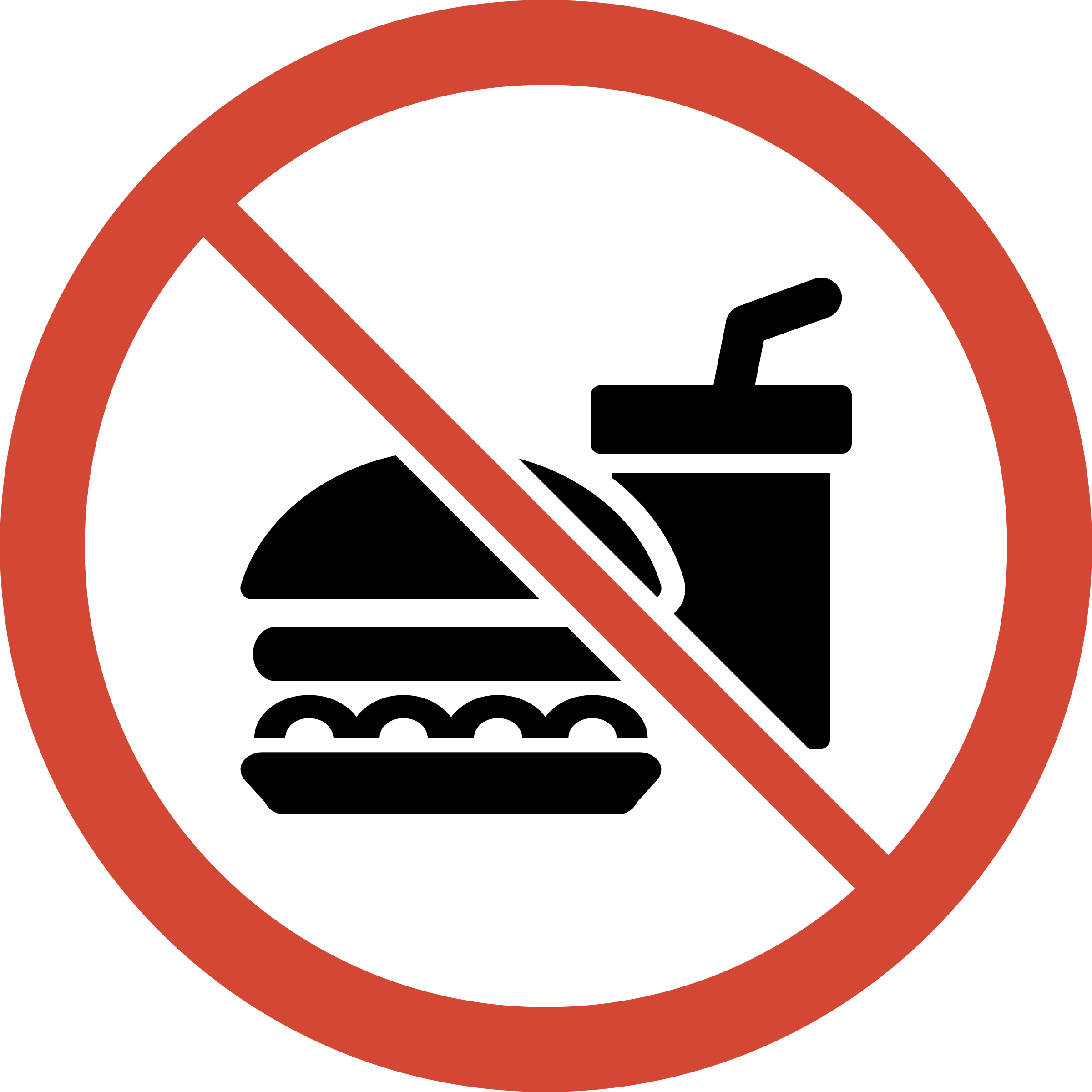 Prohibited Sign Prohibited Food Gallery Png