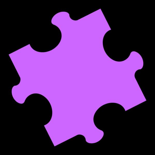 Puzzle Piece PNG