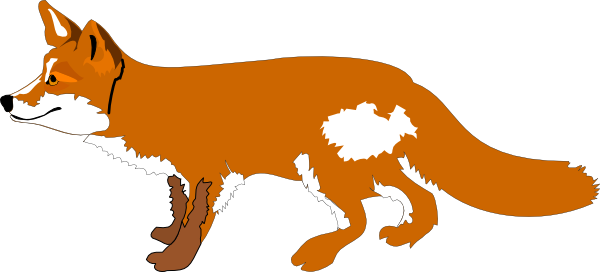 Red Fox Png Free Png Images