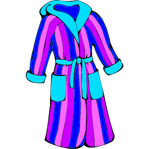 Robe PNG