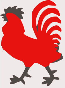 Rooster Cock High Quality Png