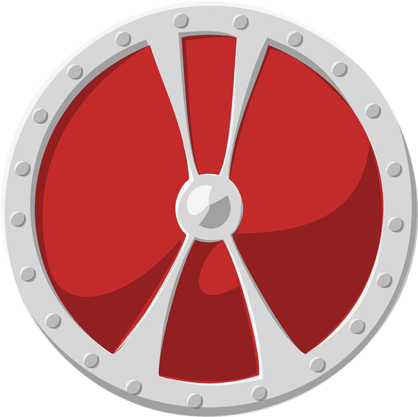 Salvation Army Shield Png