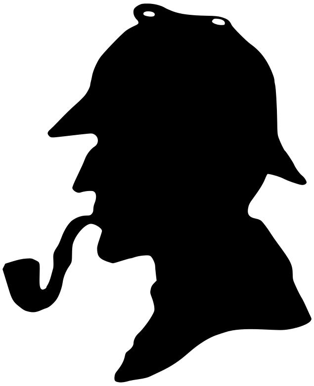 Sherlock Holmes PNG