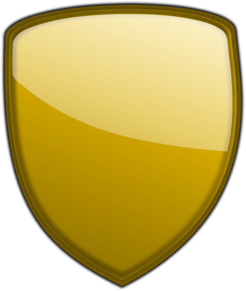 Shield Png At Clker Vector