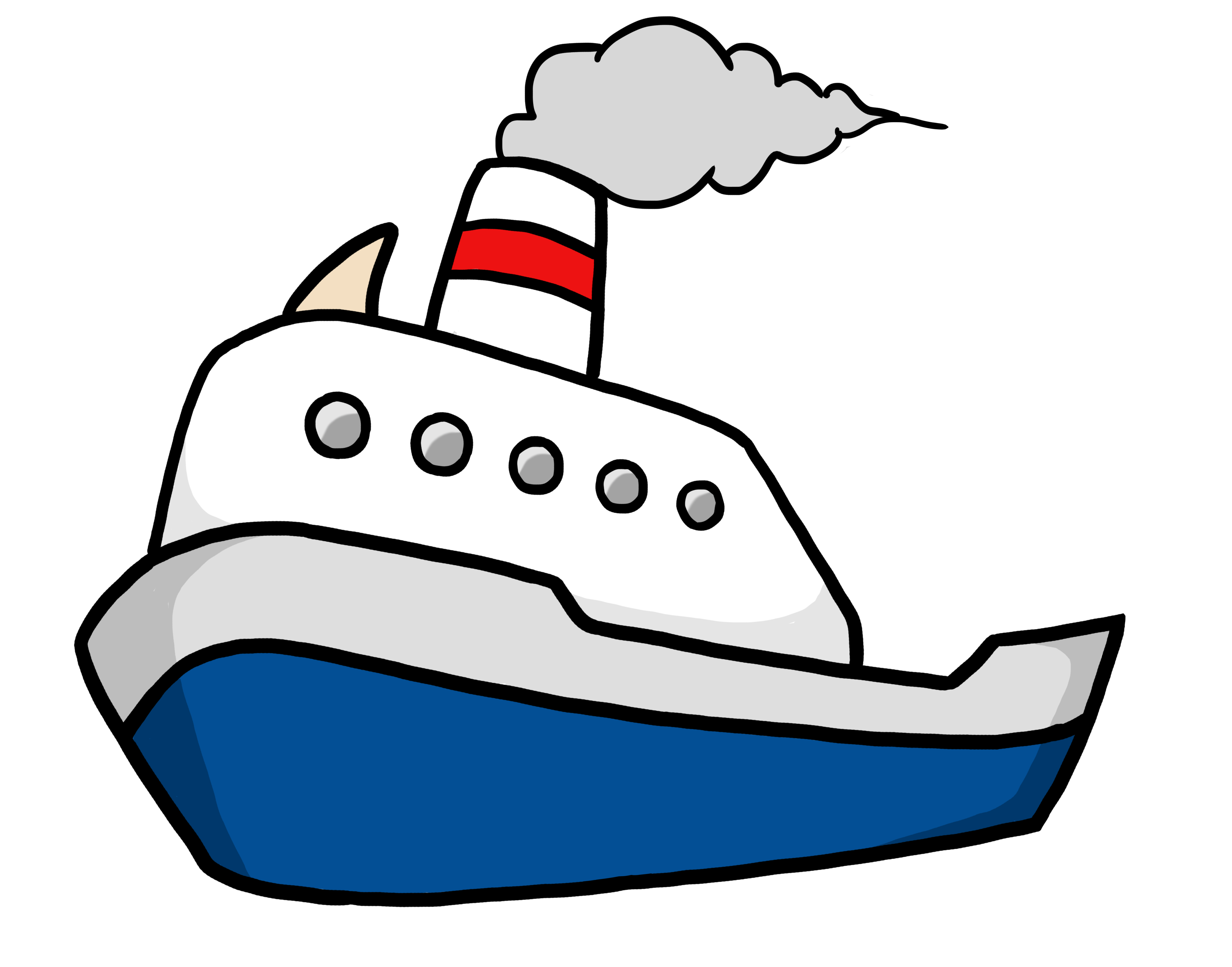 Ship PNG