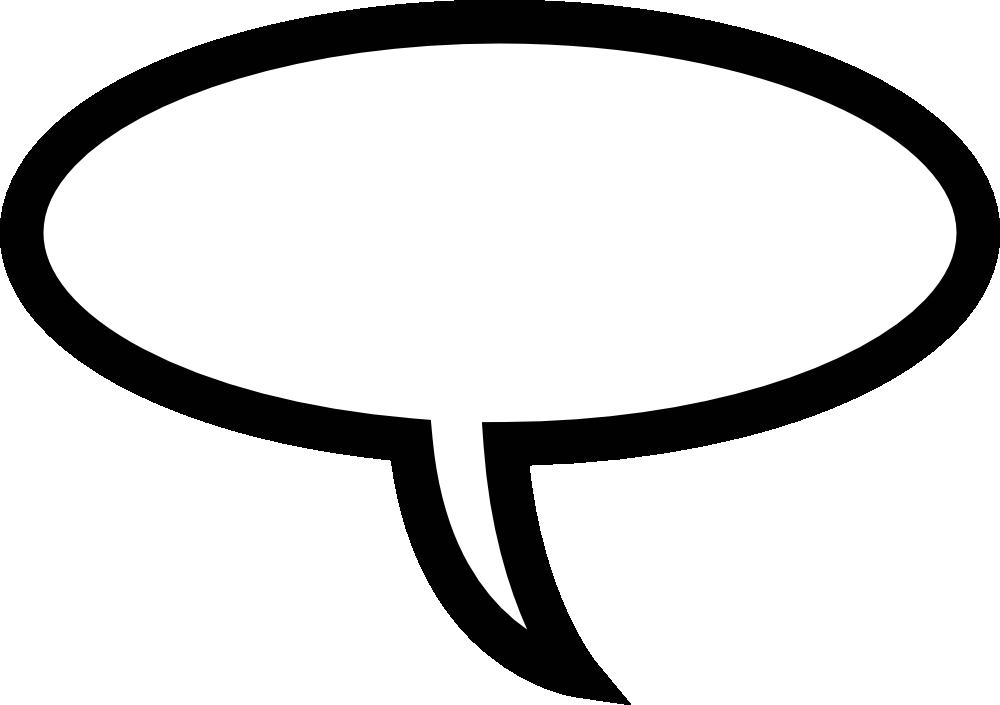 Speech Bubbles PNG