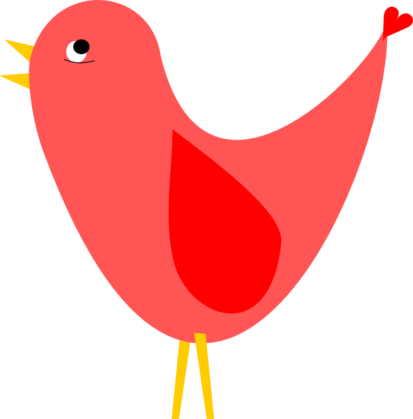 Spring Birds Png Free Png Images