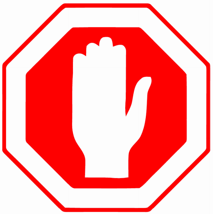 Stop Sign Free Vector 3kb Png Png Images Image 5