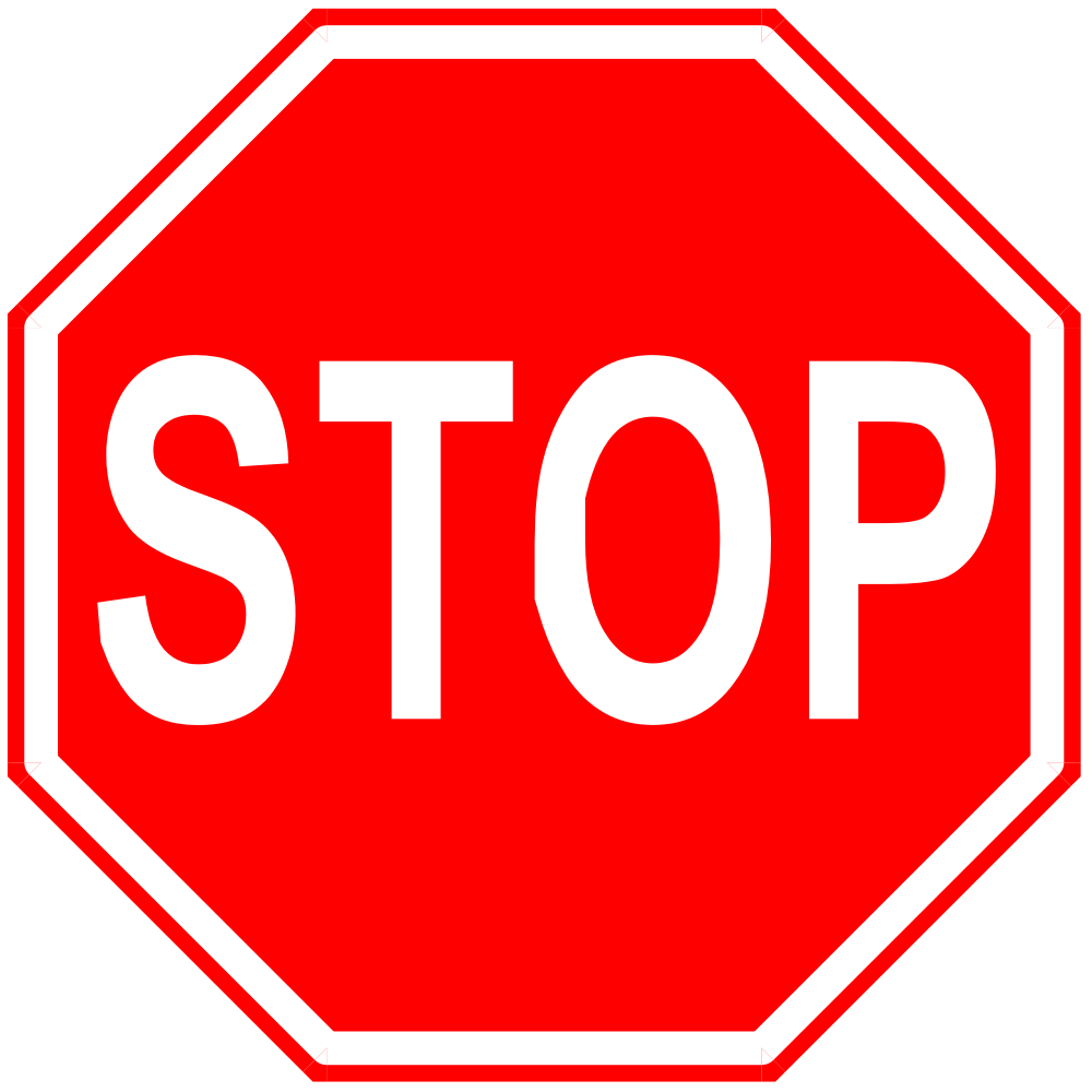 Stop Sign Png Microsoft Free Png Images 1