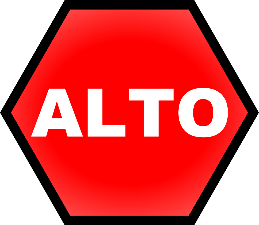 Stop Sign Png To Download 2