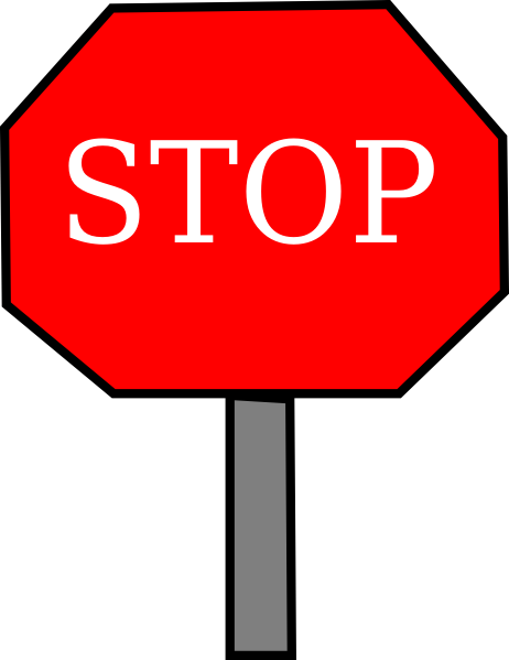 Stop Sign Png Vector Graphics Stop Png 3 Image