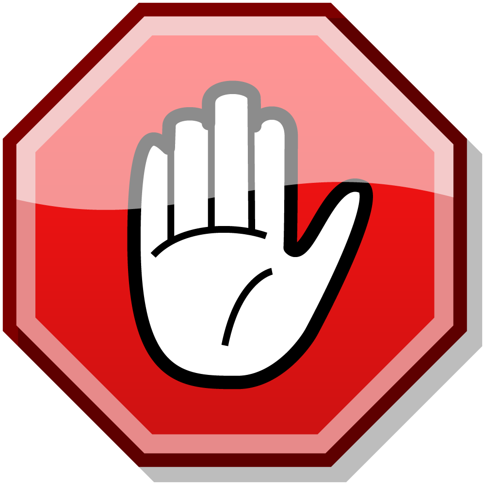 Stop Sign Template Printable Png 4