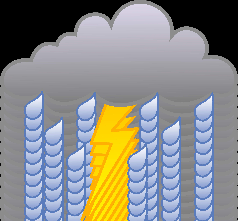 Storm PNG