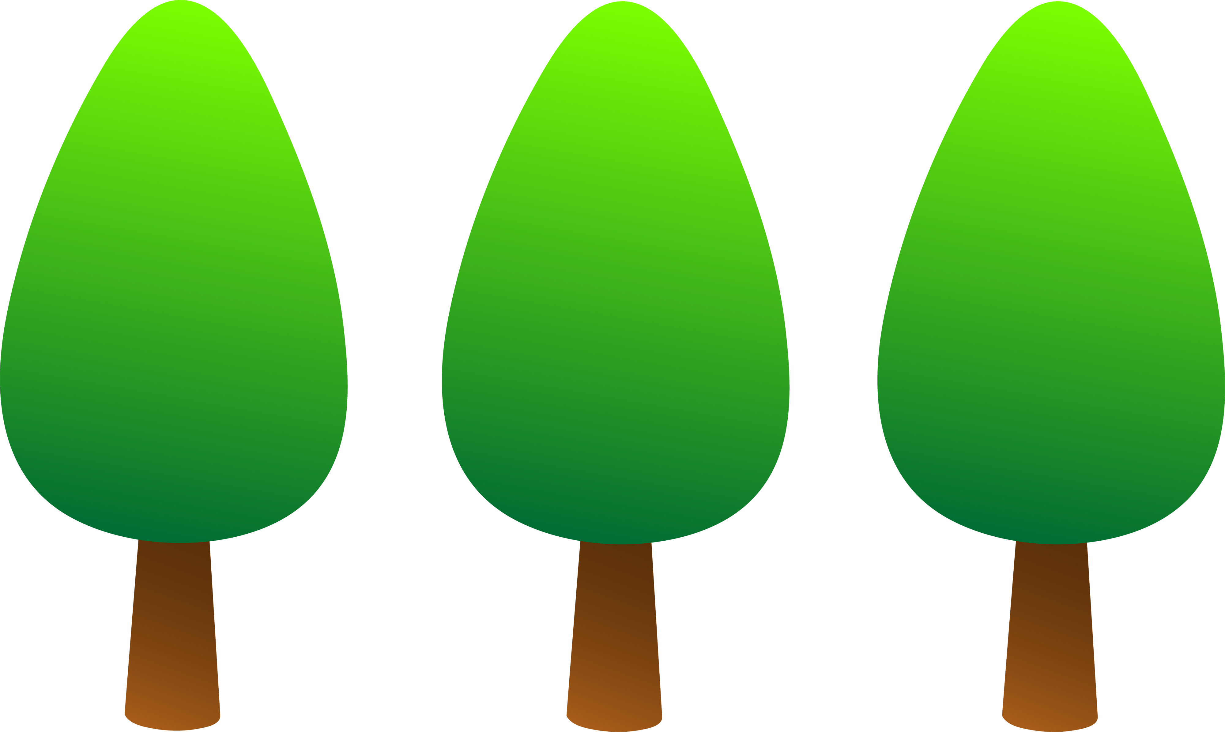 Trees Png 3