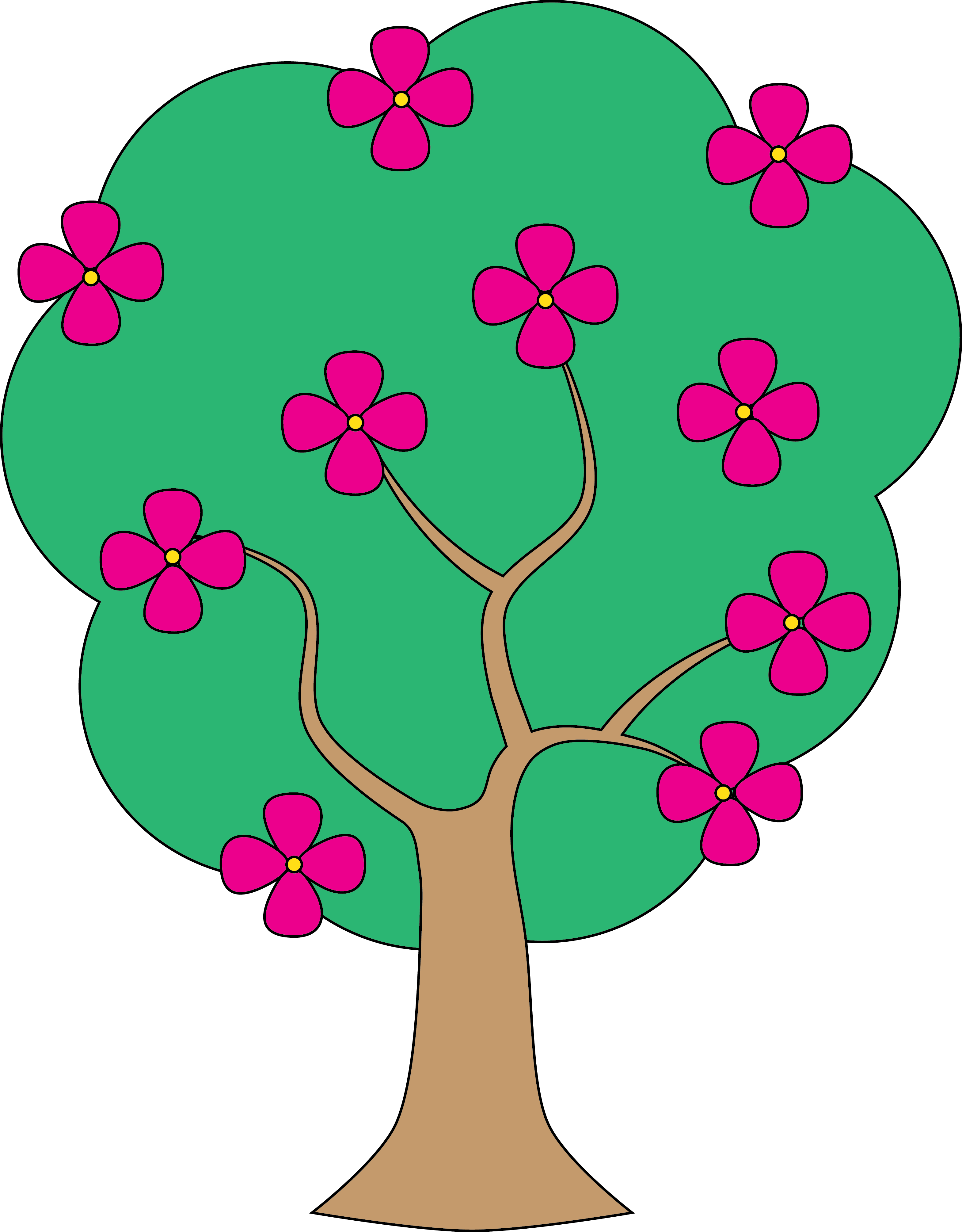Trees Png 4