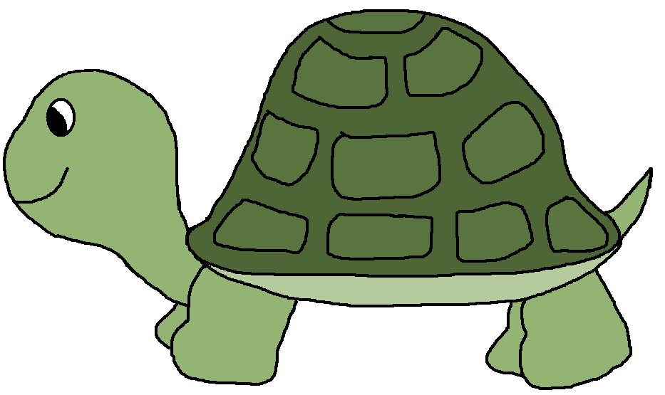 Turtle Png Free Cartoon