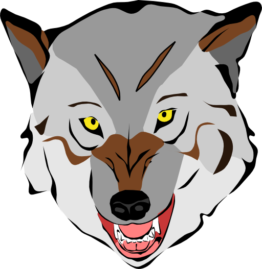 Wolf Png Png