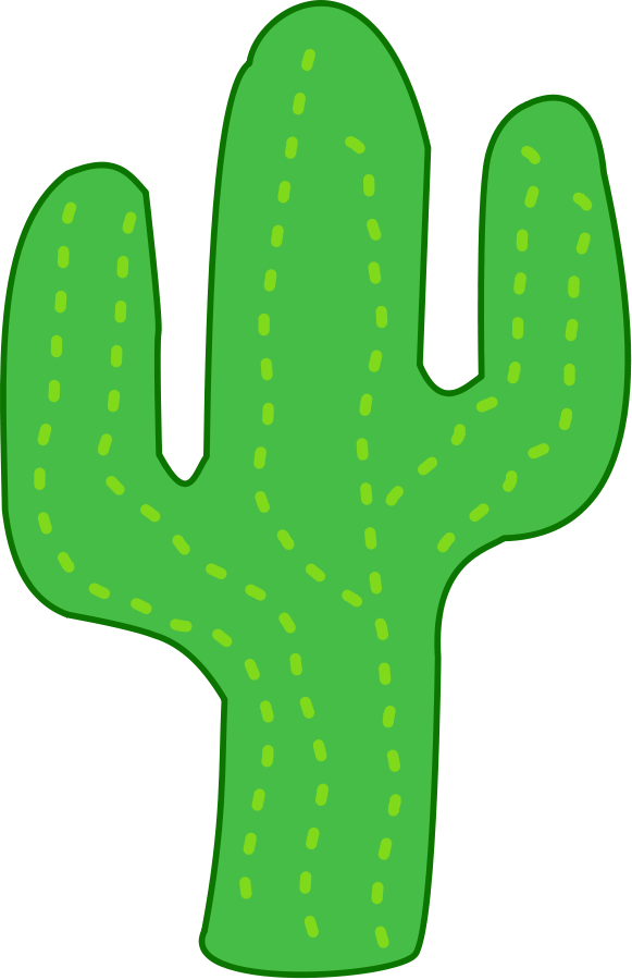 Cactus Png Free Images