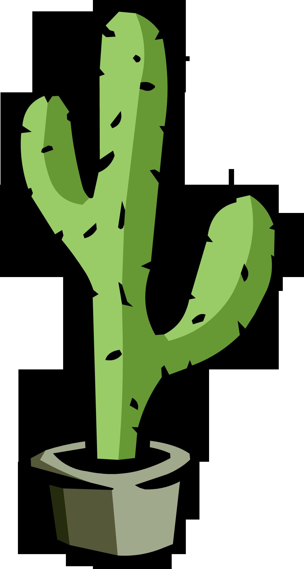 Cactus Png Image Large Free