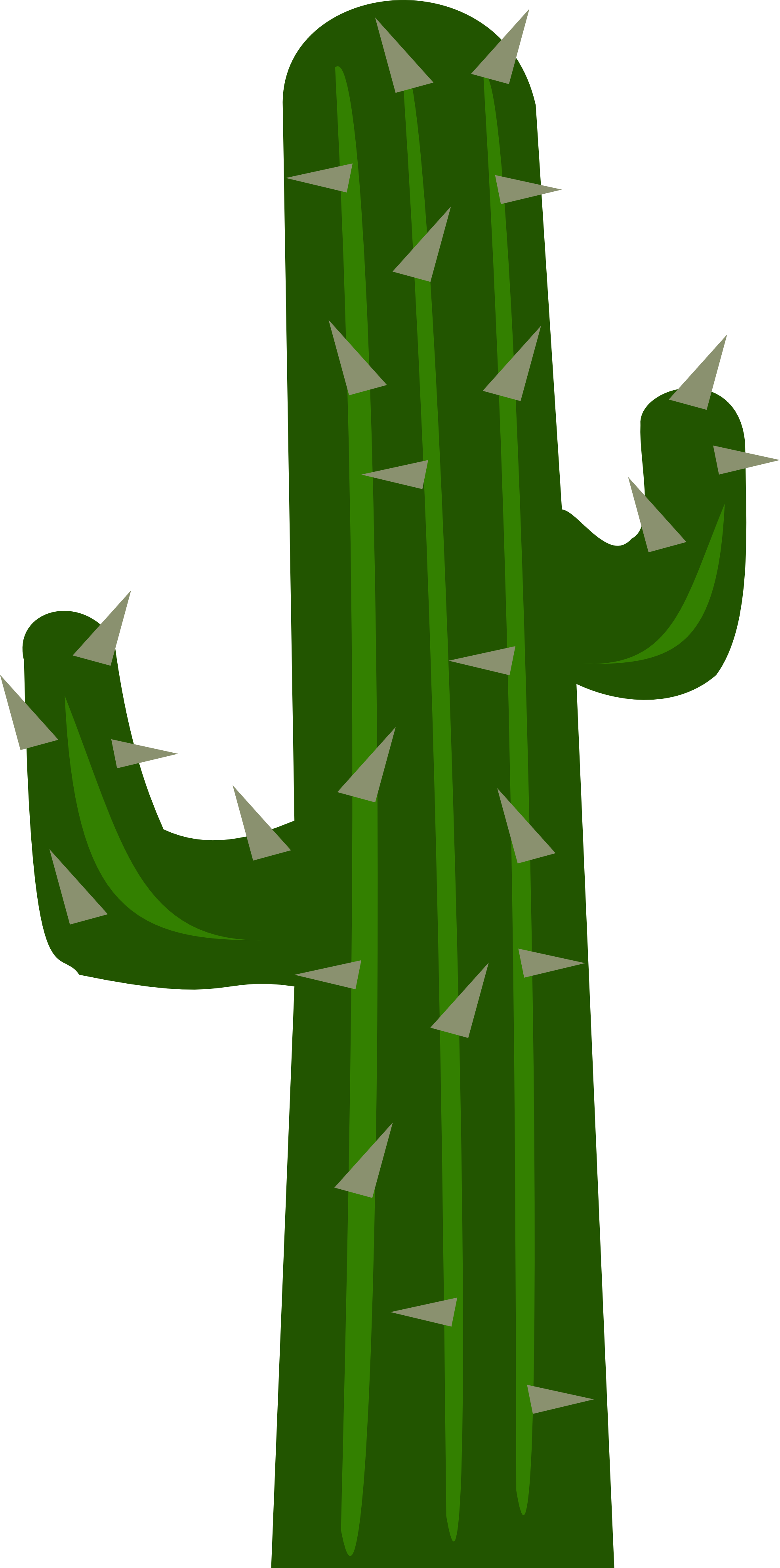 Free Cactus Png Public Domain Plant Png Images And 2