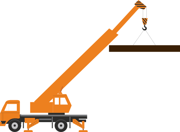 Crane Png Free Png Images 4