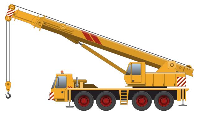 Crane Png Png Free Download