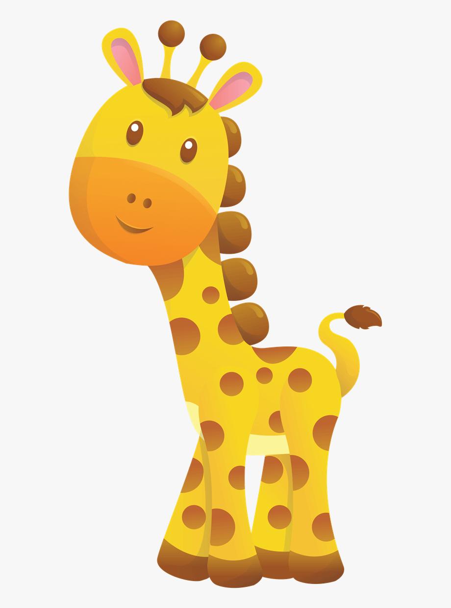Baby Giraffe For Animal Png